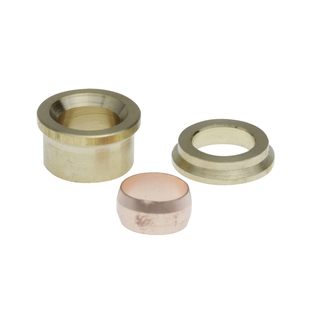 COMPRESSION 35mm x 22mm REDUCING SET 3 PIECE