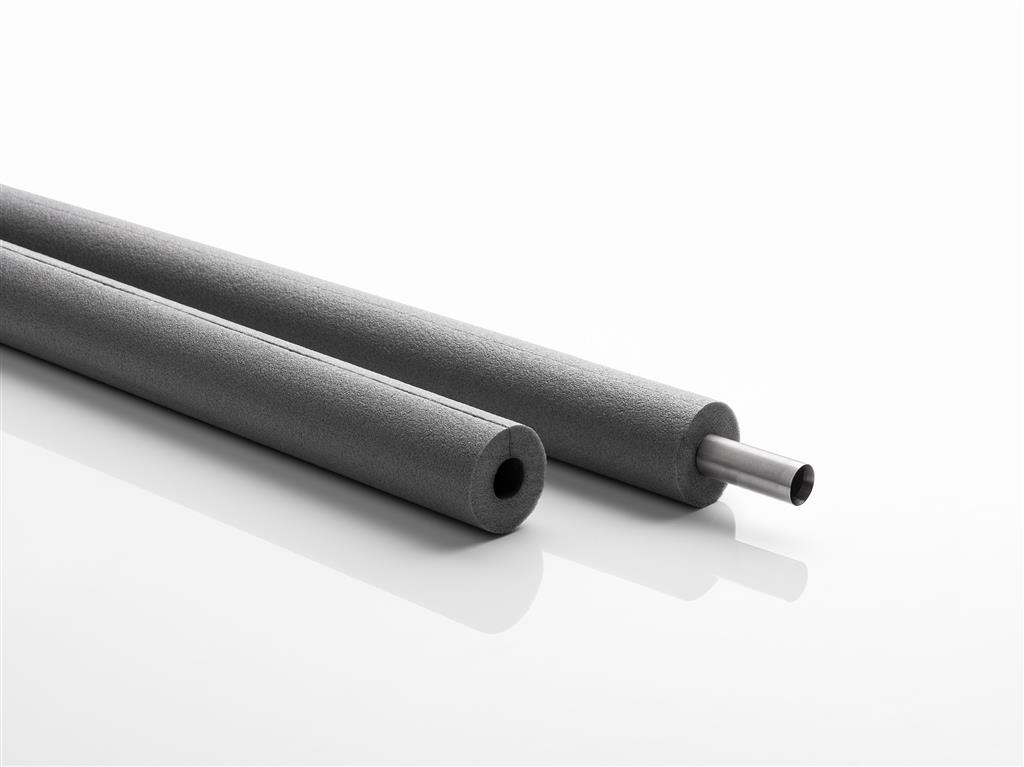 22mm x 9mm CLIMAFLEX PIPE INSULATION 1 METRE LENGTHS (1 BOX = 125 LENGTHS = 125 METRES) - SPECIAL ORDER