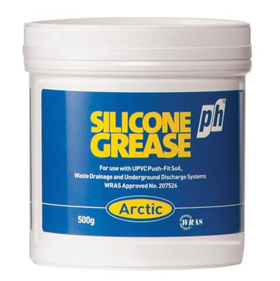 ARCTIC SILICONE GREASE 500g