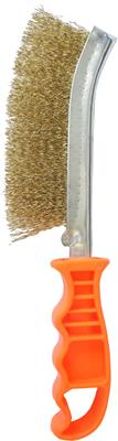 GENERAL PURPOSE WIRE BRUSH - BRASS