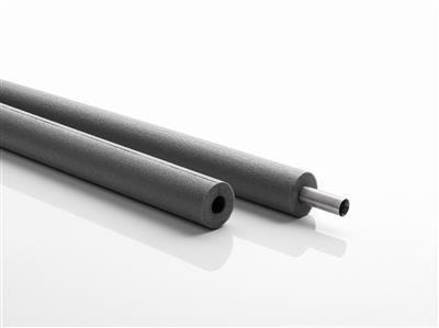 22mm x 9mm CLIMAFLEX PIPE INSULATION 2 METRE LENGTHS (1 BOX = 125 LENGTHS = 250 METERS) - SPECIAL ORDER