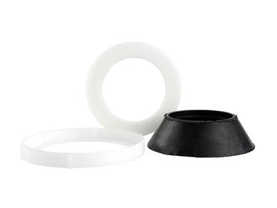 PRE PAC BASIN WASTE SEAL KIT PK1