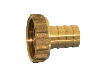 PRE PAC HOSE UNION NUT AND TAIL 1/2""