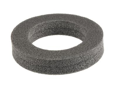 PRE PAC CLOSE COUPLING FLAT WASHER FOAM