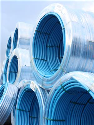 MDPE 20mm x 25M PIPE