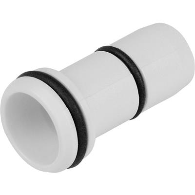 SPEEDFIT 10mm SUPERSEAL PIPE INSERTS WHITE