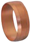 20mm MDPE OLIVE COPPER